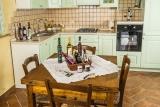 cucina dell'appartamento fico d'india 800x600