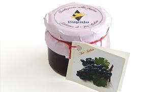 gelatina di fragolino